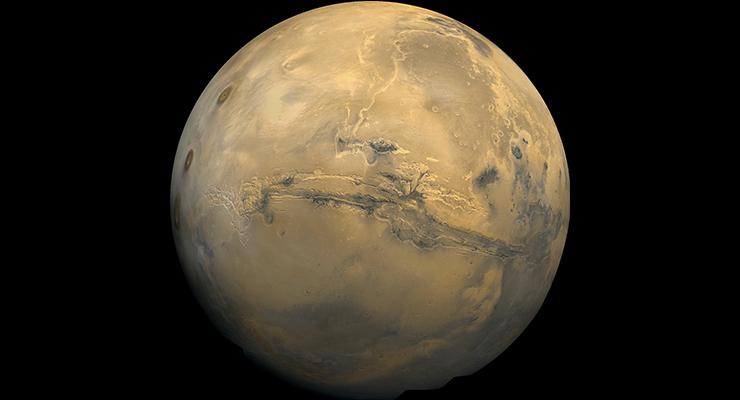 Dopo Schiaparelli, il problema è arrivare su Marte - Galileo