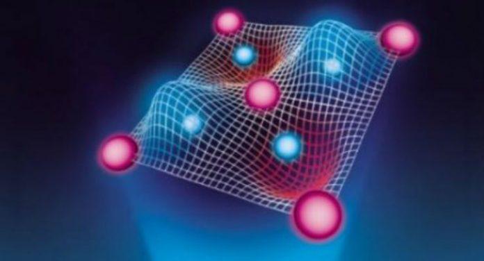 capasso elettroni