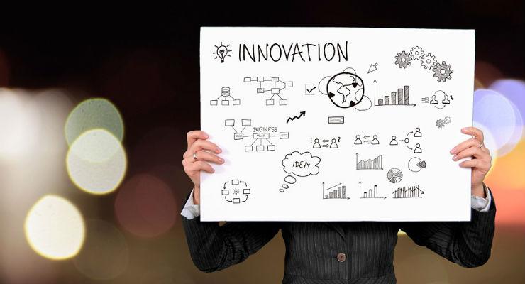 Il modello matematico che spiega l'innovazione