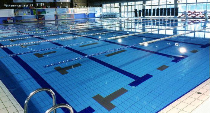 piscina acqua enterite Cryptosporidium