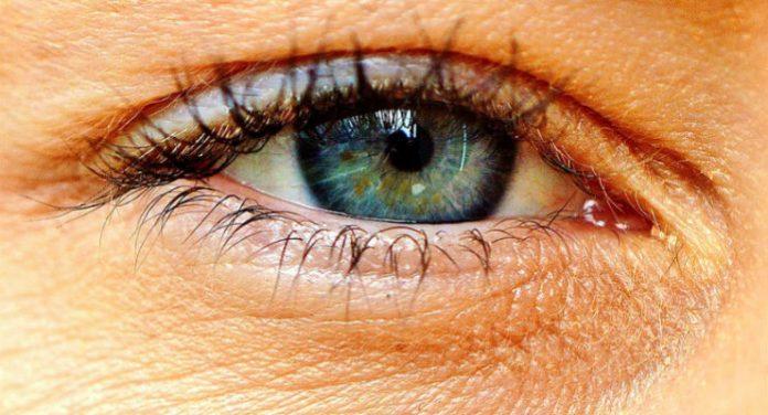 occhio (Foto via Pixabay)