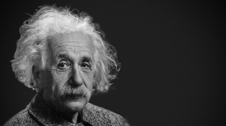 Einstein Un Milione Di Euro Per I Suoi Consigli Sulla Felicità