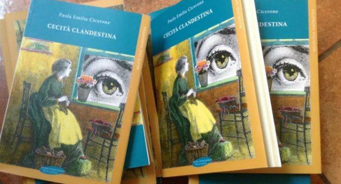 libro cecità clandestina