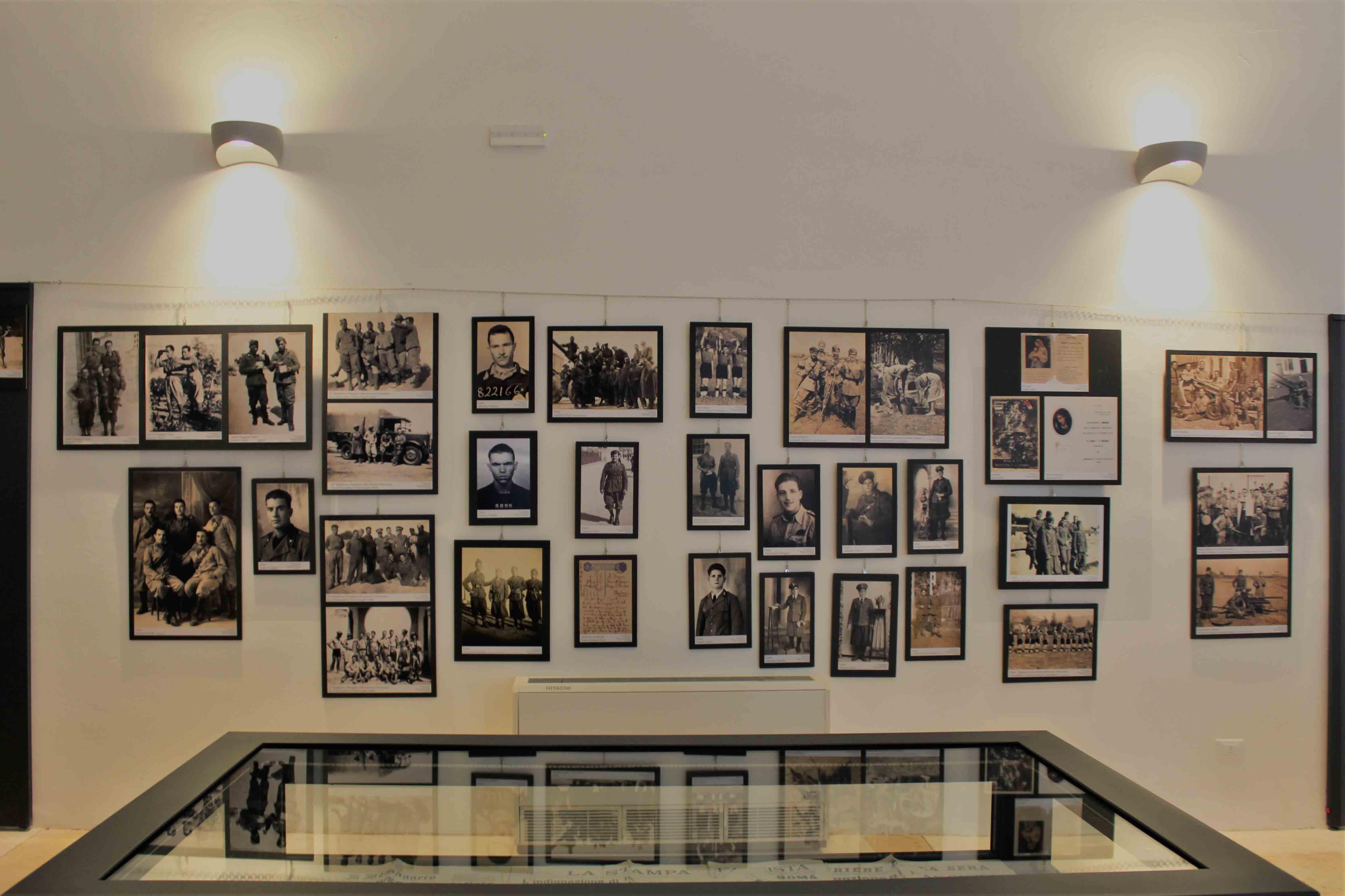 Museo Civico seconda guerra mondiale Manduria