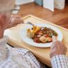 Riconoscere il cibo a cent'anni: ecco come funziona la memoria semantica