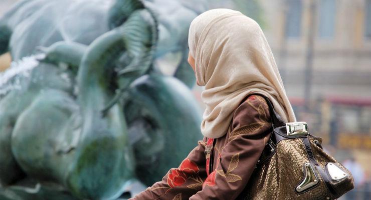 donne islam