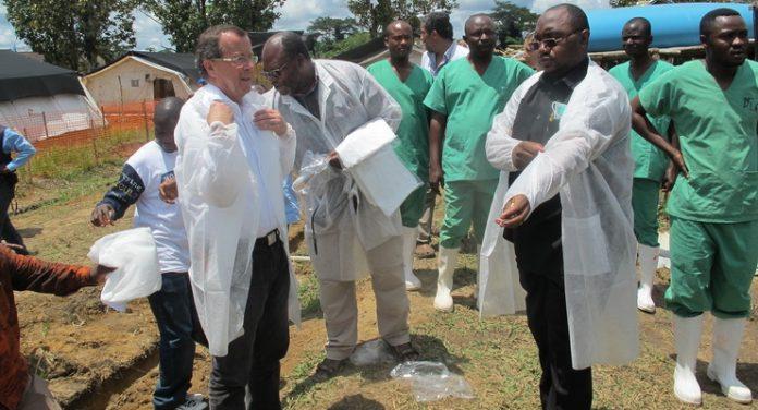 congo epidemia ebola