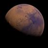 Sotto i ghiacci di Marte è nascosto un bacino di acqua