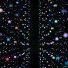 L'antimateria si sdoppia: osservata in due posti nello stesso momento