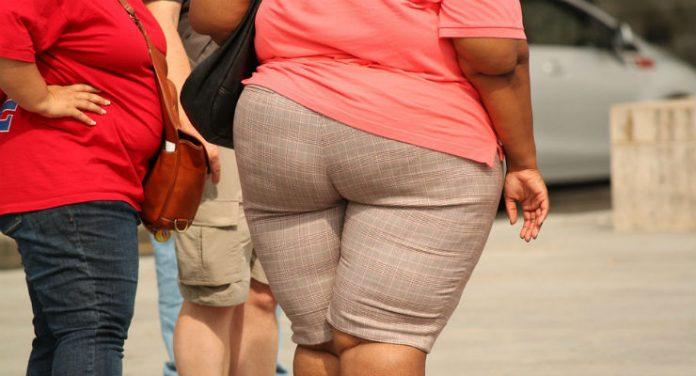 epidemia obesità