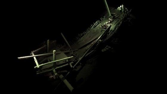 nave greca
