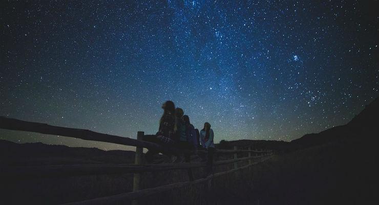 la cometa d natale