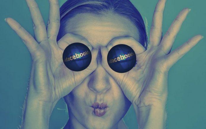 narcisismo e facebook