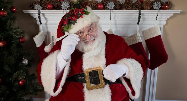 Perche Natale.Perche Smettiamo Di Credere A Babbo Natale Galileo