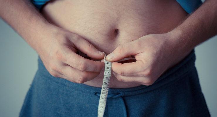 testosterone grasso in eccesso