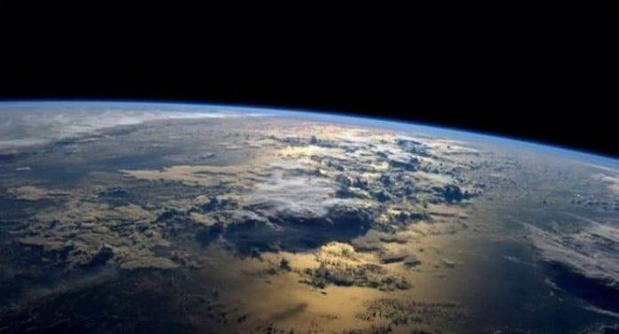 vita sulla Terra