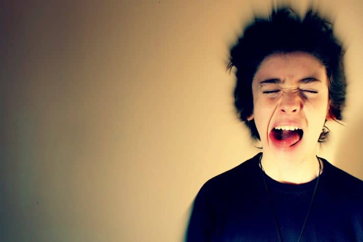 autismo ipersensibilità agli stimoli