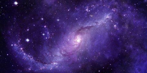 dove si trova la materia oscura