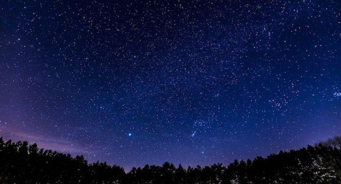 cometa di san valentino