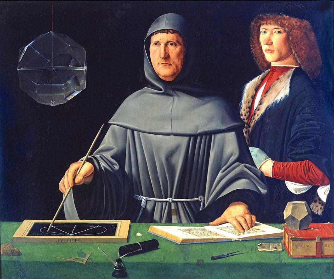 Galileo e la luna