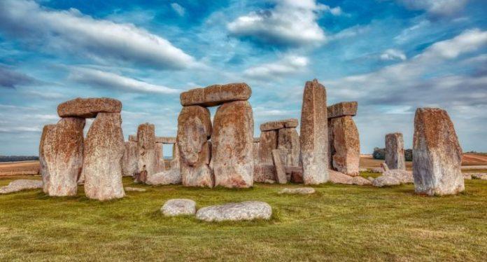 costruttori di stonehenge
