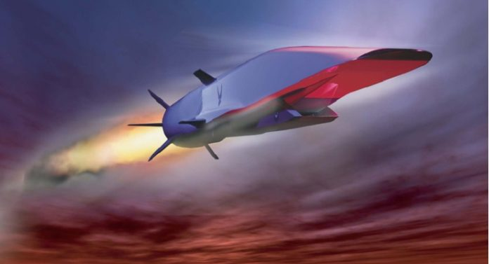 missili ipersonici