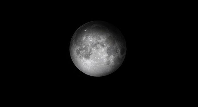 Terremoti lunari lunamoti