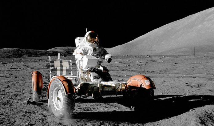 apollo 17 missione lunare