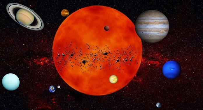 sistemi planetari