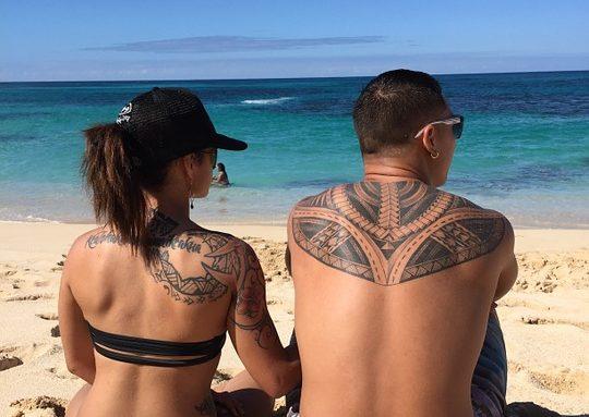 tatuaggi senza aghi