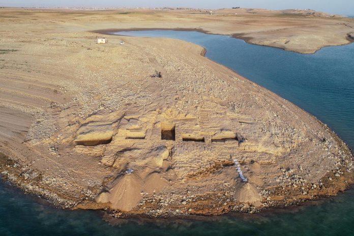 siccità fiume tigri impero mitanni