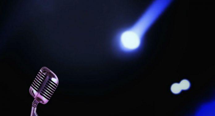 microfono quantistico