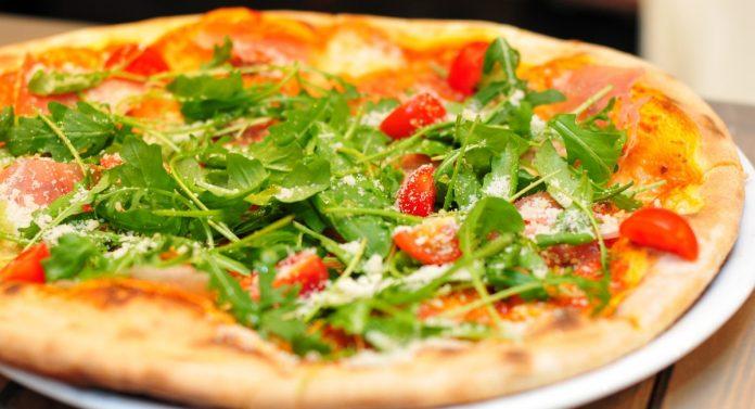 pizza ignobel