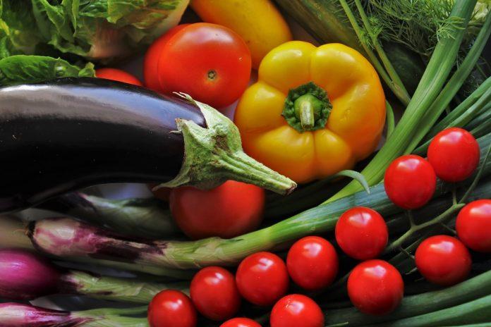 dieta vegana diabete batteri intestino