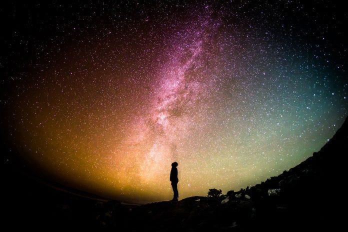 astrofisica per ragazzi