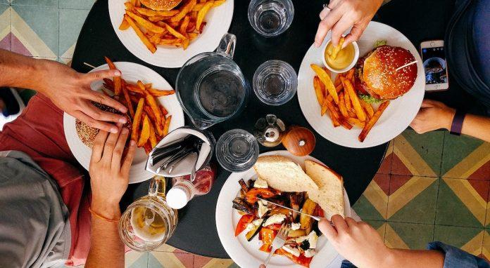 restrizione calorica