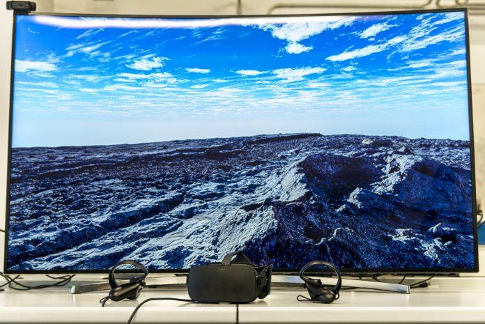 lockdown covid geologia vulcani barriera corallina escursioni 3d