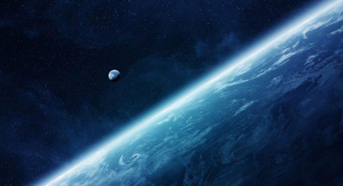 super-terra esopianeta più lontano mmicrolensing lente gravitazionale