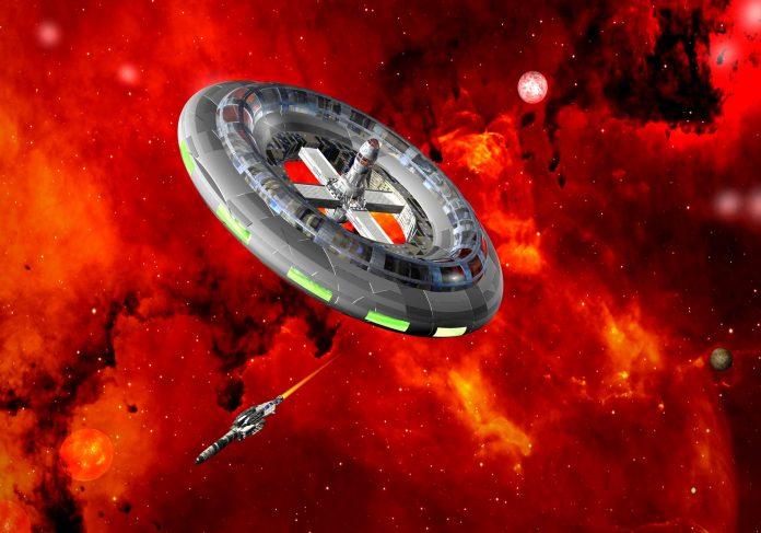 viaggi interstellari evoluzione lingua comunicazione astronave coloni