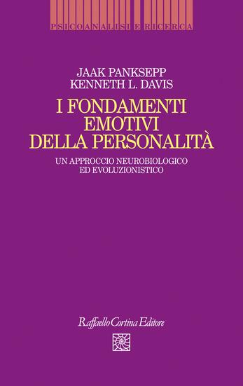 fondamenti emotivi personalità