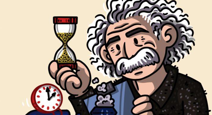 Tempo quantistico