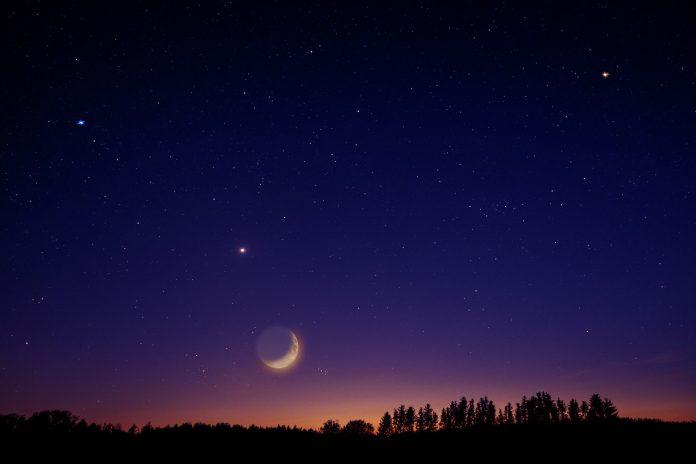 grande congiunzione giove-saturno solstizio 21 dicembre